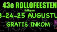 """Rollofeesten zetten vol op West-Vlaamse artiesten in: """"Jonge bands een kans geven"""""""