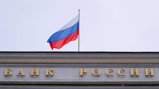 Russische inlichtingendienst pakt man op die terreuraanslag zou voorbereid hebben