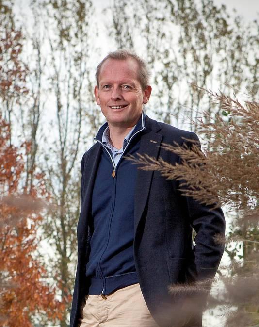 Nico Wissing uit Megchelen.