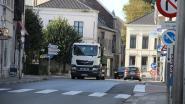 Nieuwe voetpaden en asfalt voor Kerkstraat en Stationsstraat