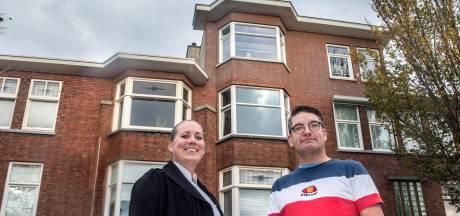 Dakopbouw razend populair in krappe woningmarkt: 'Nou hoeven we nooit meer weg uit onze buurt'