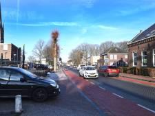 Tachtig fouten repareren na renovatie van Dorpsstraat in Wanroij