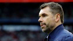 Football Talk. Moeskroen heeft een nieuwe coach - Wilmots dan toch naar Iran