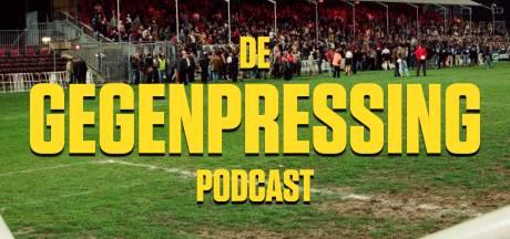 De Gegenpressing Podcast | Einde Van Hooijdonk-soap in zicht, ode aan Frans Derks & tranen na corona-nieuws