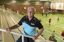 Arie Tempert richtte vijf jaar geleden de afdeling 'Aangepast Sporten' op van Fysion.