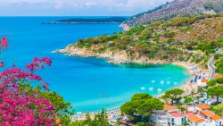 Italiaans eiland betaalt verblijf terug als het regent tijdens je vakantie