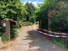 Groot drugslab ontdekt in vrijstaand huis in Esch: man en vrouw uit Hengelo en Hongarije opgepakt