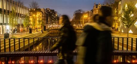 Tilburg onderzoekt app: meld  straatintimidatie svp!