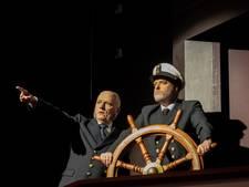 Titanic is een tijdloze musical