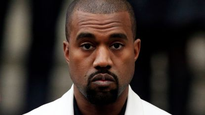 Kanye West heet voortaan 'Ye'