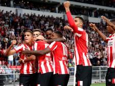 PSV ontploft na rust tegen Apollon Limassol