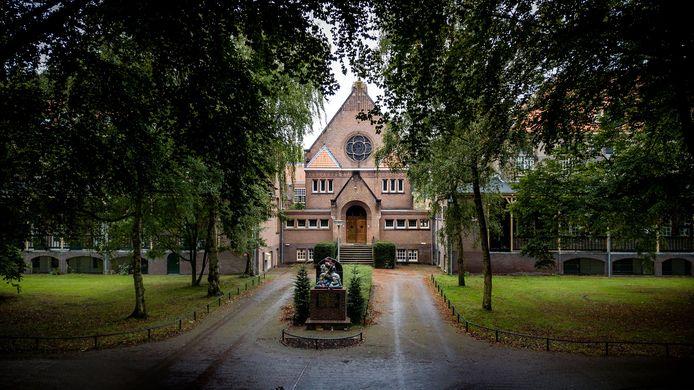 De Boldershofkapel in Druten: geen appartementen, maar wat dan wel?