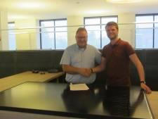 WBO Wonen in Oldenzaal wekt duurzame energie op