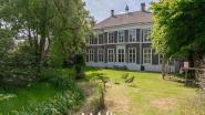 IN BEELD: Dekenij Evergem te koop… en zo ziet het pand er uit