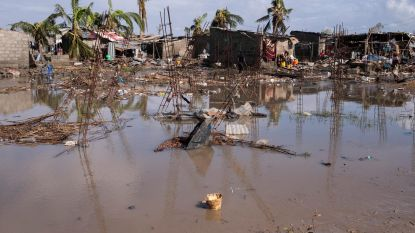 Duffel schenkt 2.250 euro aan noodhulp voor slachtoffers natuurramp