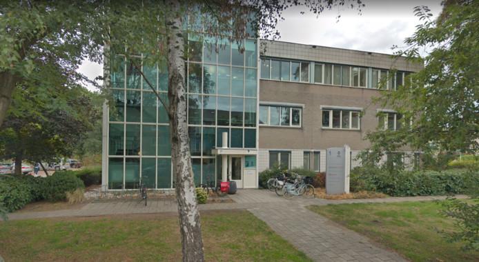 De locatie van Beekman Klinieken in Hilversum