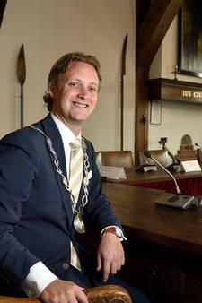 Pieter Verhoeve voorzitter Bond Oranjeverenigingen
