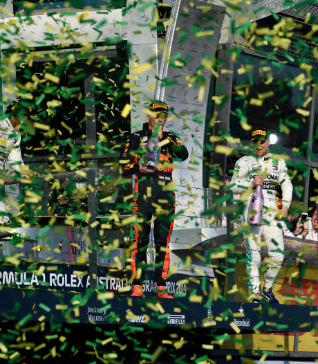 De plussen en minnen van het eerste F1-weekend