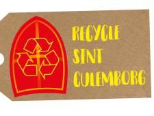 Recycle Sint in Culemborg: waarom nieuw speelgoed kopen als je ook kunt ruilen?