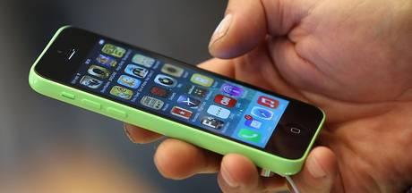 Griezelig: honderden apps luisteren stiekem met je mee