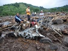 La tempête Agatha fait 19 morts en Amérique centrale
