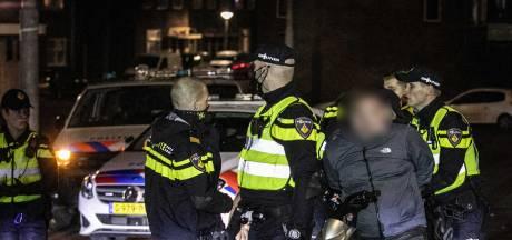 Aantal arrestaties in Geitenkamp loopt op naar 24; Politie ziet 'oproertoerisme'