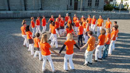 DanseriDoe viert tiende verjaardag met dansmarathon