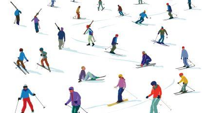 Binnenkort op skivakantie? Expert geeft oefeningen om blessures te vermijden