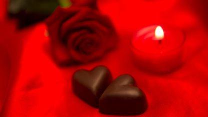 Romantiek troef op Valentijn? Deze tips bieden inspiratie vlakbij