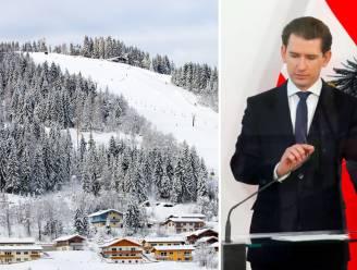 Oostenrijk weert buitenlandse toeristen van skipistes tijdens kerstvakantie