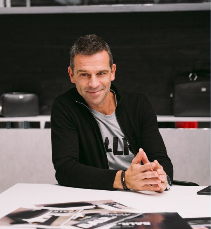Juul Manders, CEO en mede-oprichter van BALR. en 433: ,,Persoonlijk geluk is echt vele malen belangrijker dan je salaris.''