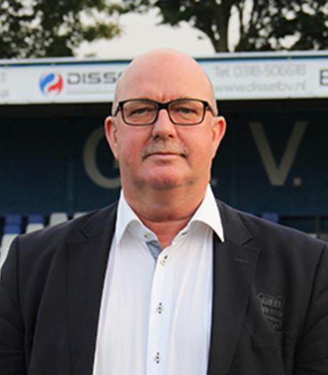Diepeveen en Van Meegdenburg blijven assistent-coaches GVVV