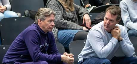 Trainer Remco Schreurs maakt van kleine Botic een grote meneer