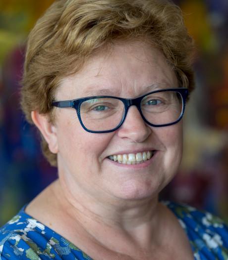 De stad van... Véronique van den Engh: 'Ik speel op Nachtwacht van Den Bosch'