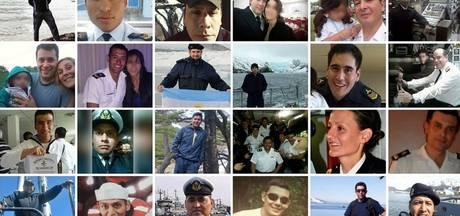 Klok tikt voor bemanning vermiste Argentijnse onderzeeër