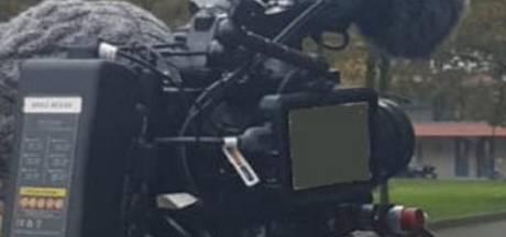 Journalisten bedreigd en van dure camera beroofd in Amsterdam