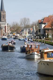 Omwonenden fel tegen plan voor Vlietbrug: 'Dit is te achterlijk voor woorden'