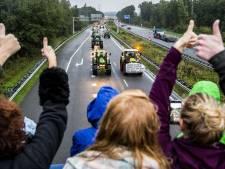 Nieuwe acties boeren krijgen veel steun in Stentor-poll