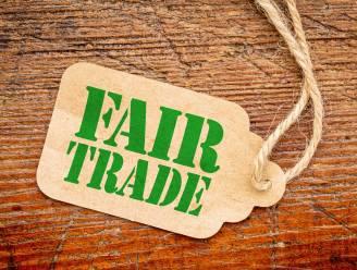 Subsidies voor verenigingen die fairtradeproducten gebruiken