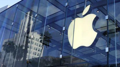 Apple op koers om dit jaar allereerste 'bedrijf van 1 biljoen' te worden