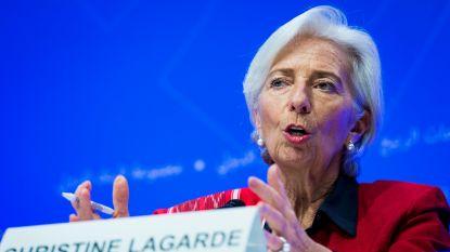 IMF-leden waarschuwen voor dreigende risico's voor globale groei