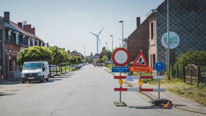 """Verkeerschaos in Oostakker door nutswerken """"Maar omleidingen kloppen"""""""