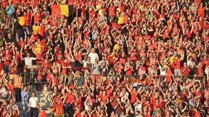 """Voorzitter supportersfederatie 1895 over boycot Belgium Ultras: """"Actie is niet ons initiatief"""""""