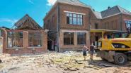 Vernieuwing Sint-Cajetanusschool op schema: bijgebouw klooster tegen vlakte en nieuwbouw bijna klaar