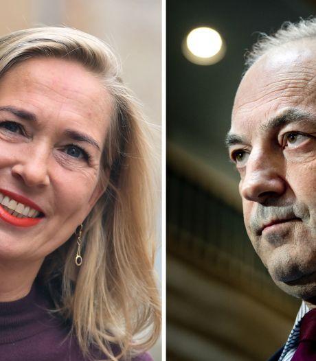 Job Cohen: 'Barbara Oomen uit Middelburg moet de Tweede Kamer in'