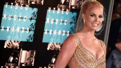 Britney Spears verlaat kliniek