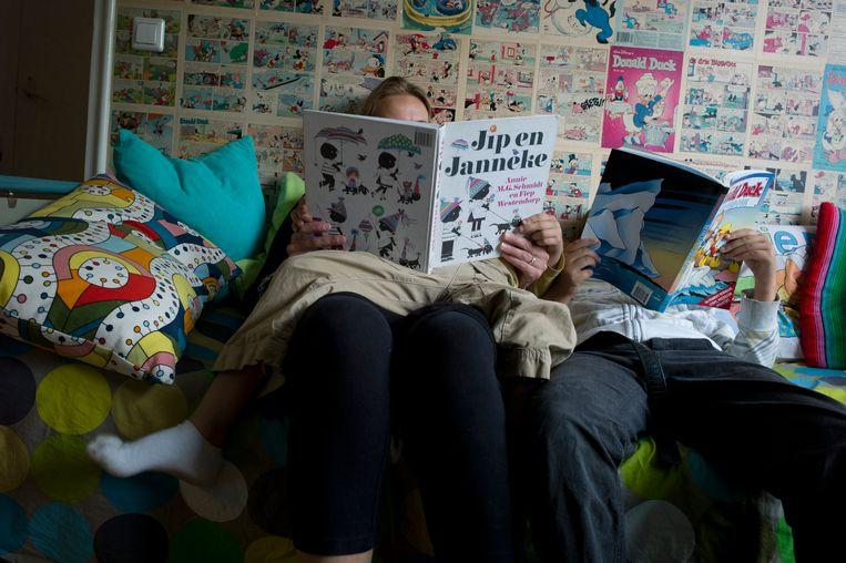 Stereotypen in boeken: nou en? - Volkskrant