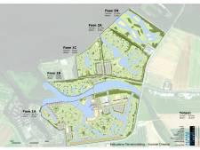 Nieuwe eigenaar Waterpark Veerse Meer: 'Begin 2023 gaat Hof van Veere open'