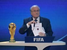 Zwitserse aanklager sluit een van de twee zaken tegen Sepp Blatter