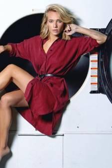 Memphis is klaar voor Fransen en Jennifer in een wasmachine